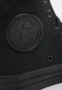 Converse - CHUCK TAYLOR ALL STAR HI - Korkeavartiset tennarit - noir - 5