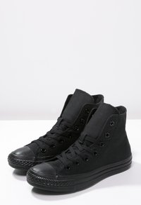 Converse - CHUCK TAYLOR ALL STAR HI - Korkeavartiset tennarit - noir - 2