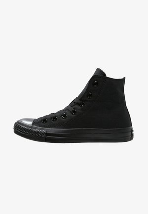 CHUCK TAYLOR ALL STAR HI - Höga sneakers - noir