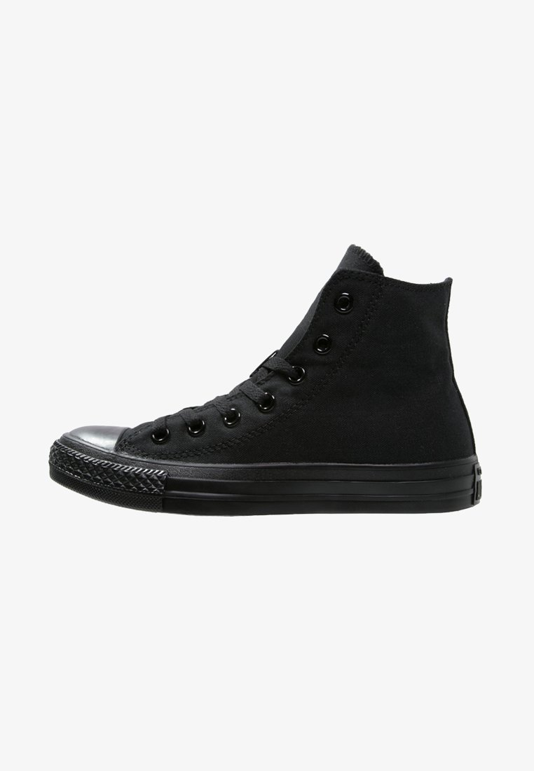 Converse - CHUCK TAYLOR ALL STAR HI - Korkeavartiset tennarit - noir