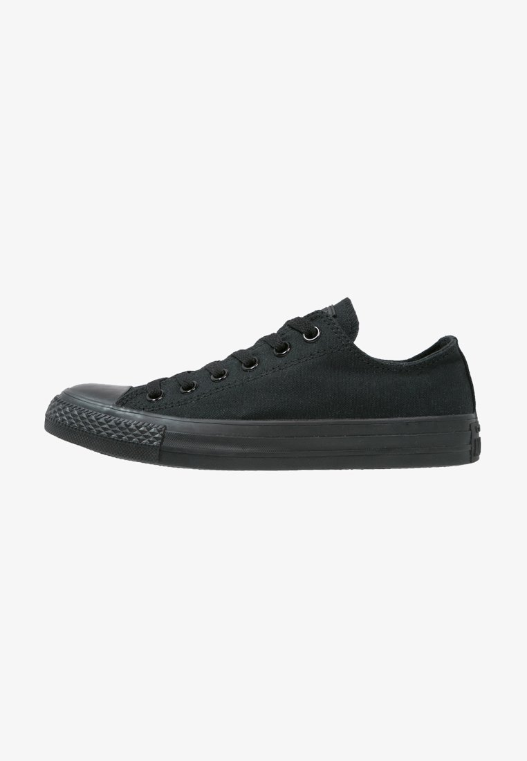 Converse - CHUCK TAYLOR ALL STAR OX - Trainers - black