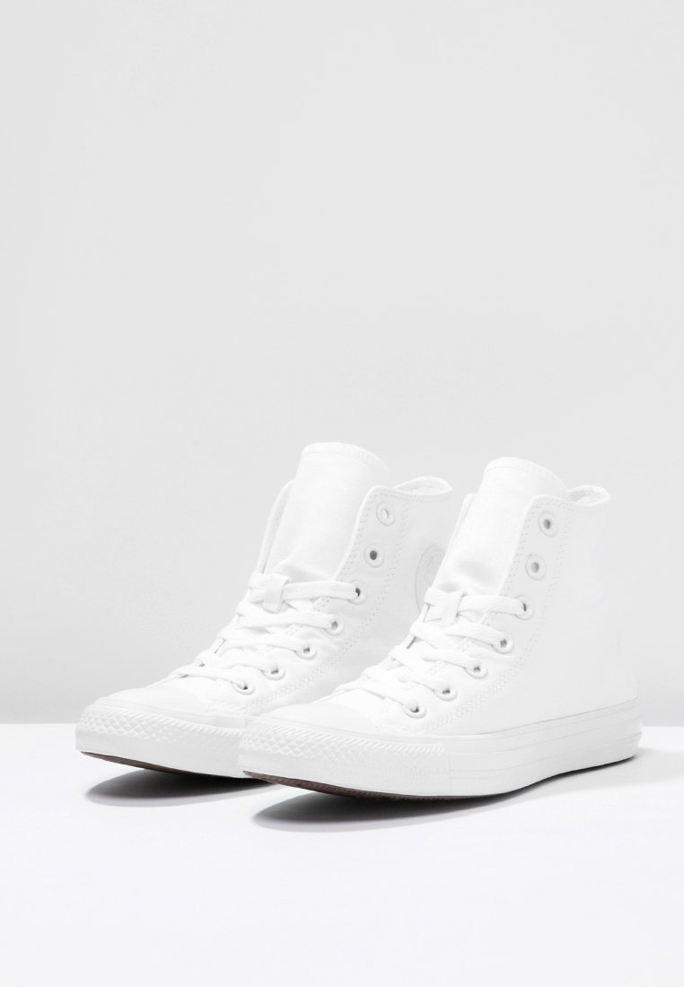 Converse CHUCK TAYLOR ALL STAR HI - High-top trainers - white