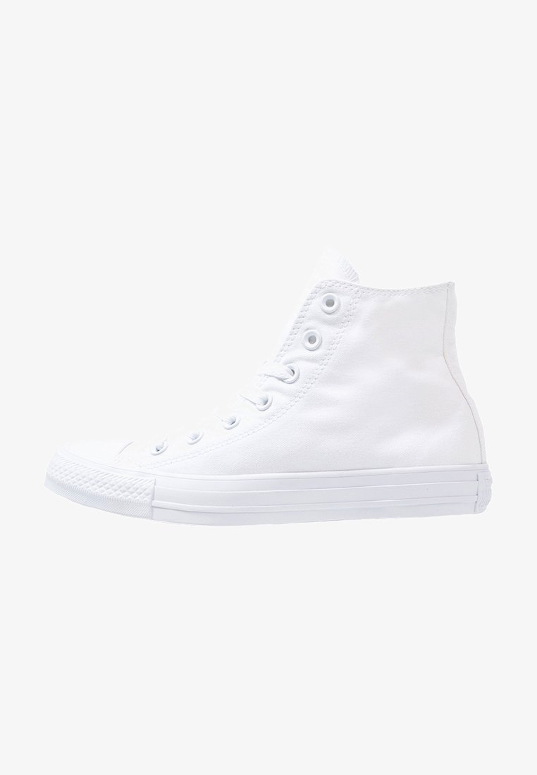 Converse - CHUCK TAYLOR ALL STAR HI - Höga sneakers - white