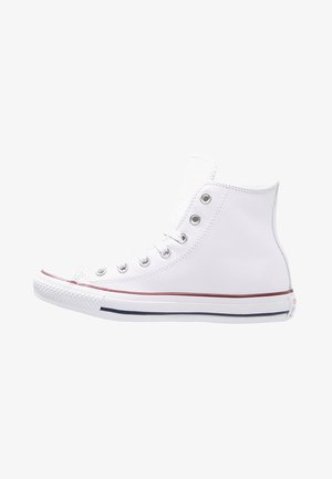 CHUCK TAYLOR ALL STAR HI - Sneakers alte - white