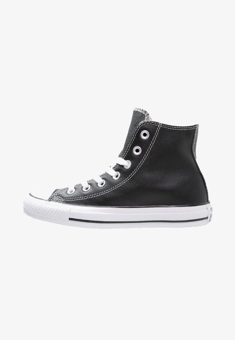 Converse - CHUCK TAYLOR ALL STAR HI - Höga sneakers - black