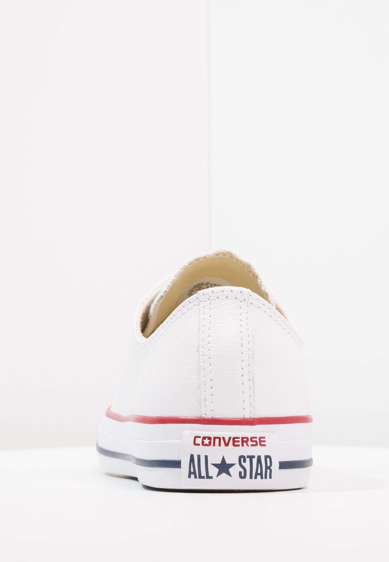 CHUCK TAYLOR ALL STAR OX Sneakers laag white