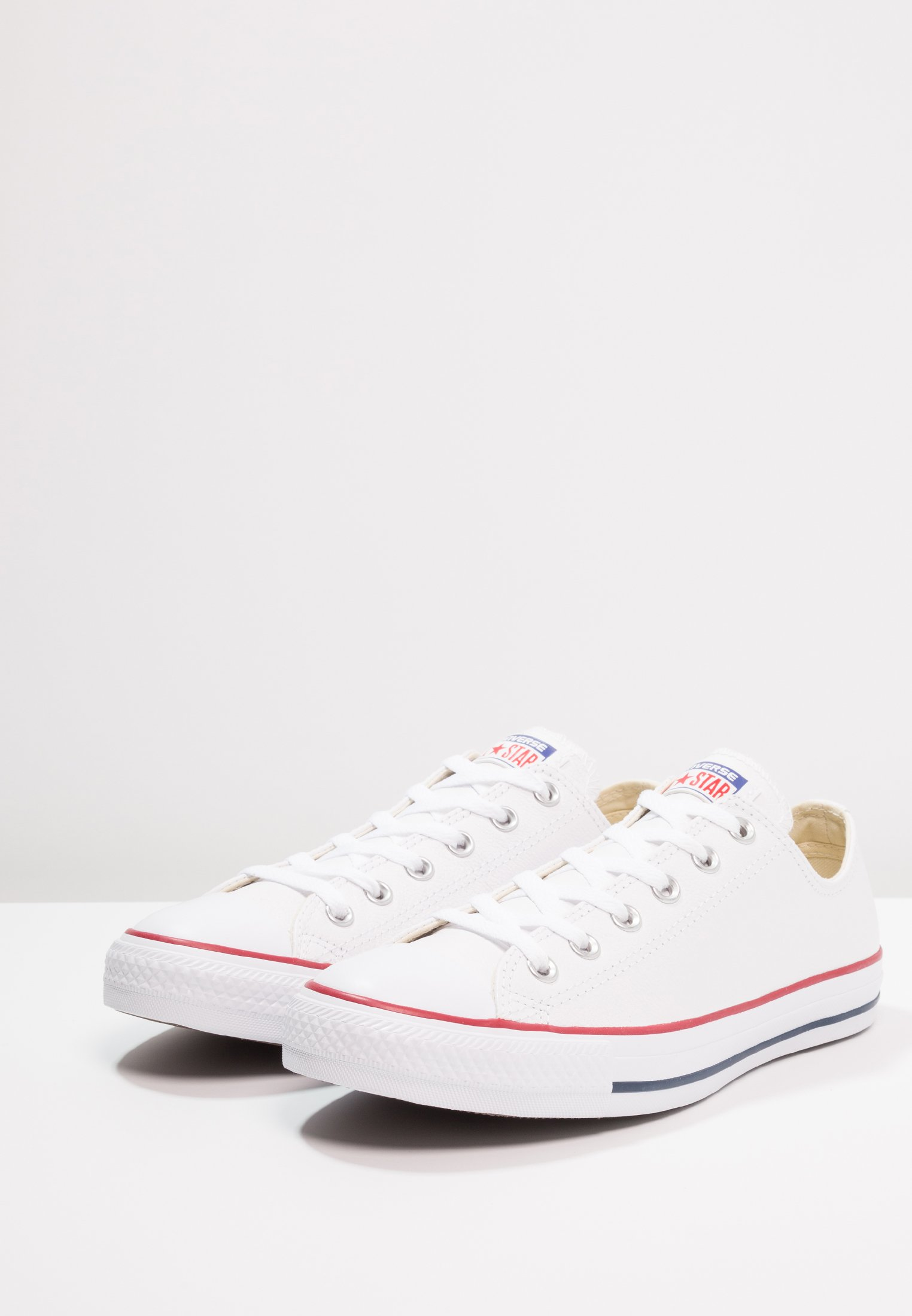 CHUCK TAYLOR ALL STAR OX Trainers white