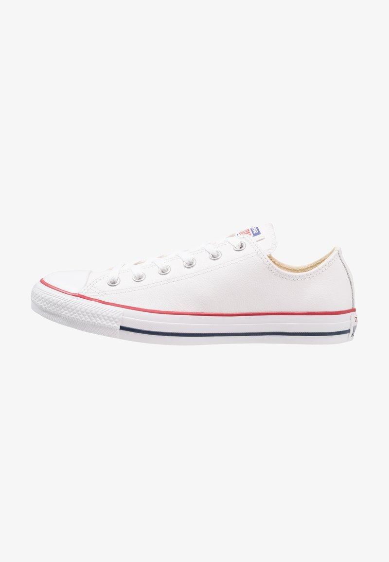 Converse - CHUCK TAYLOR ALL STAR OX - Tenisky - white