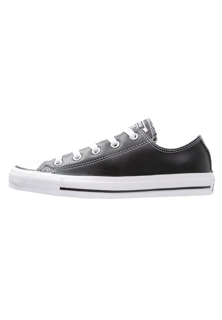 Converse CHUCK TAYLOR ALL STAR OX Sneakersy niskie black
