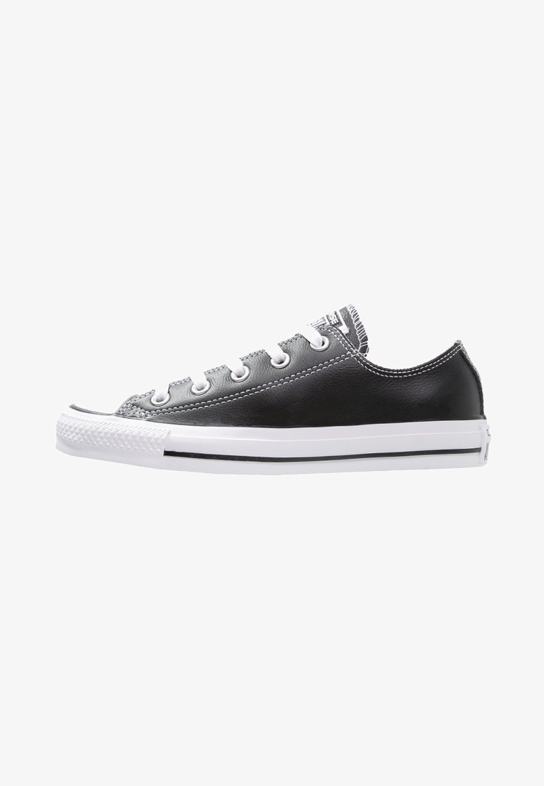 Converse - CHUCK TAYLOR ALL STAR OX - Sneakersy niskie - black