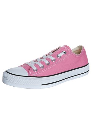 CHUCK TAYLOR ALL STAR OX CORE - Baskets basses - rose