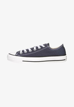 CHUCK TAYLOR ALL STAR OX - Matalavartiset tennarit - navy