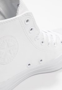 Converse - CHUCK TAYLOR ALL STAR HI - Korkeavartiset tennarit - blanc - 5