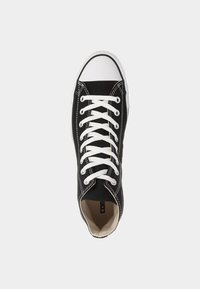 Converse - CHUCK TAYLOR ALL STAR - High-top trainers - black - 1