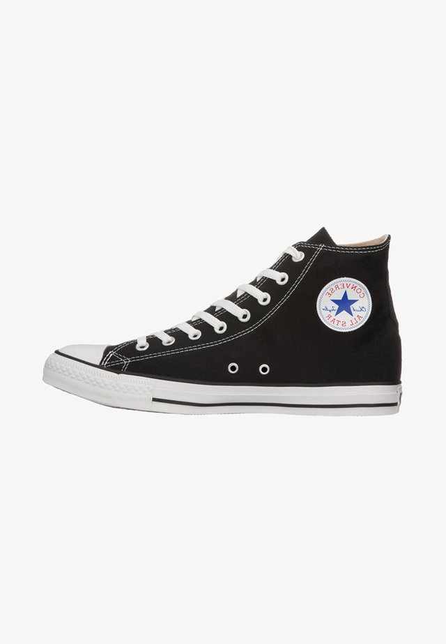 CHUCK TAYLOR ALL STAR - Sneakers hoog - black