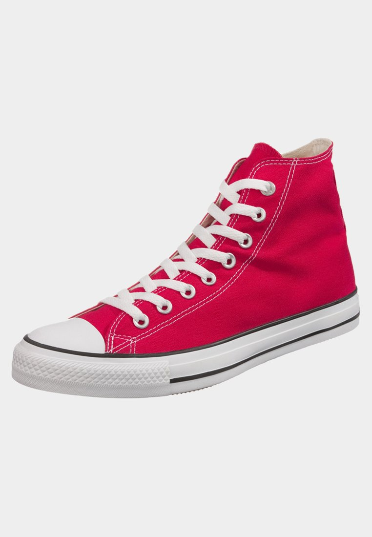 Converse Chuck Taylor All Star Core - Sneaker High Red Black Friday