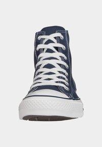 Converse - CHUCK TAYLOR ALL STAR - Sneaker high - dark blue - 5