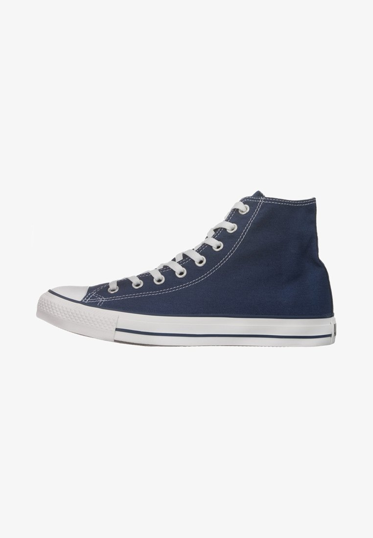 Converse - CHUCK TAYLOR ALL STAR - High-top trainers - dark blue