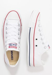 Converse - CHUCK TAYLOR ALL STAR - Sneaker low - white - 1