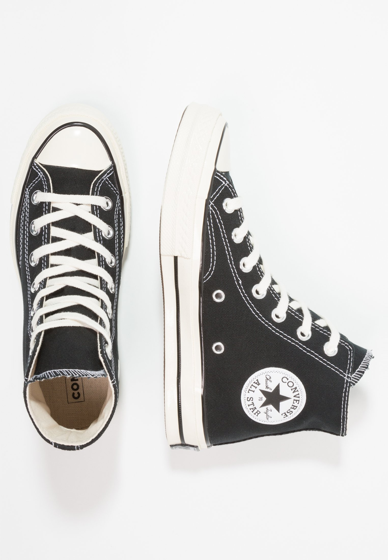 CHUCK TAYLOR ALL STAR 70 HI Sneakers alte black