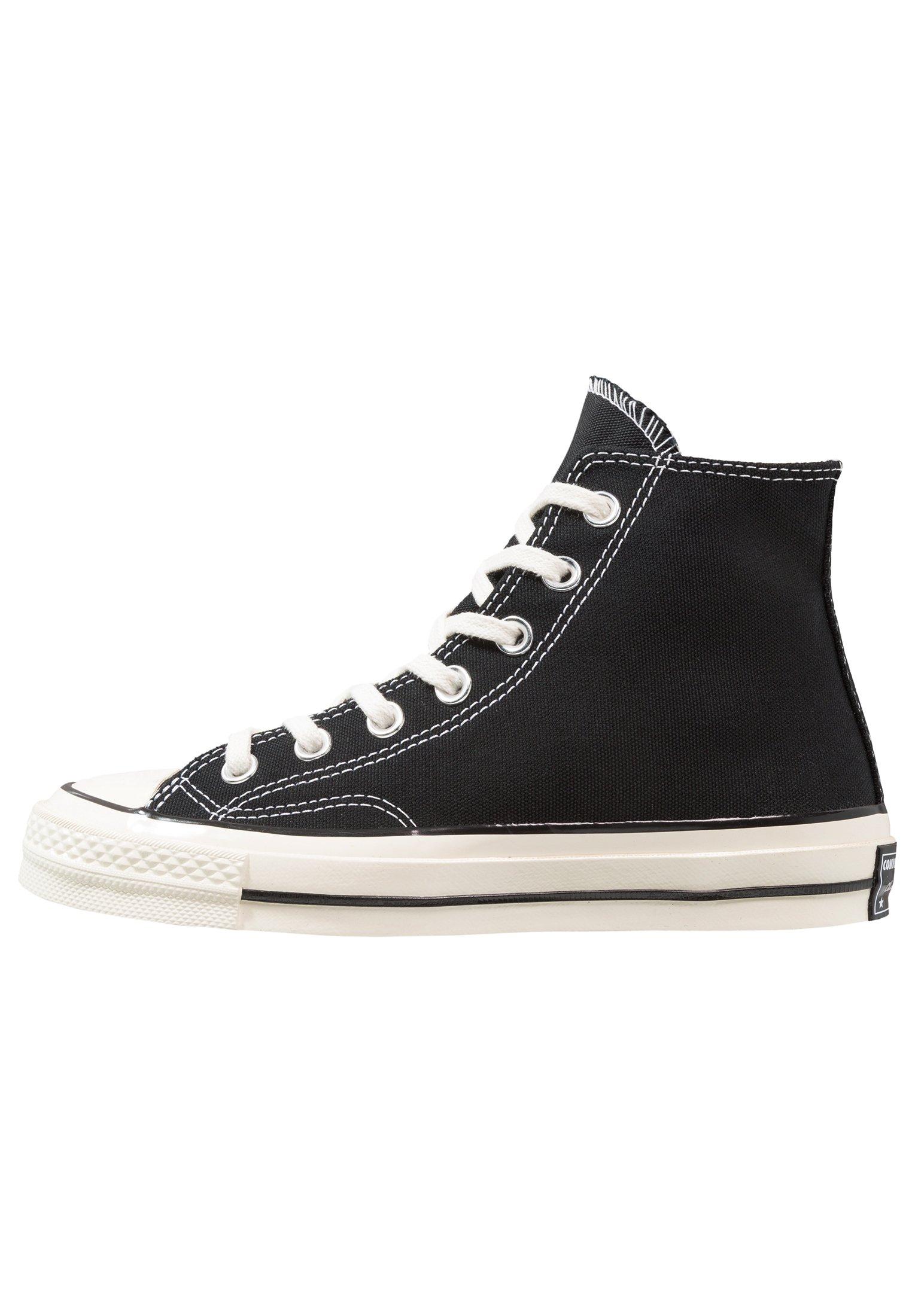 CHUCK TAYLOR ALL STAR 70 HI Sneakers alte black