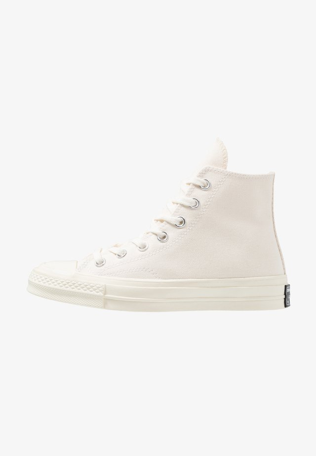 CHUCK TAYLOR ALL STAR 70 HI - Høye joggesko - mono natural
