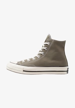 CHUCK TAYLOR ALL STAR '70 HI  - Zapatillas altas - field surplus/black/egret