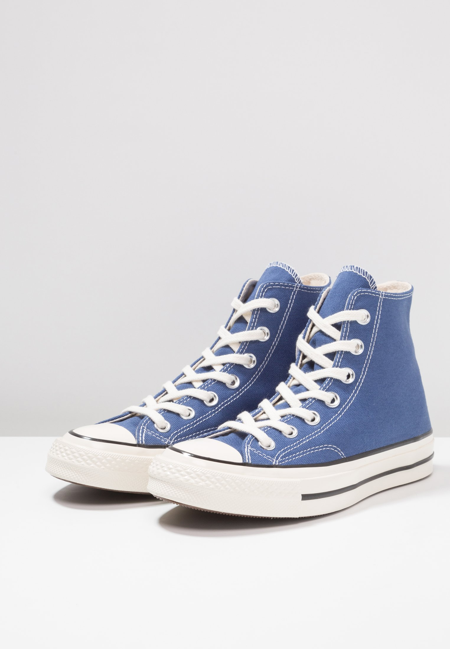 Converse CHUCK TAYLOR ALL STAR 70 HI - Baskets montantes true navy/black/egret