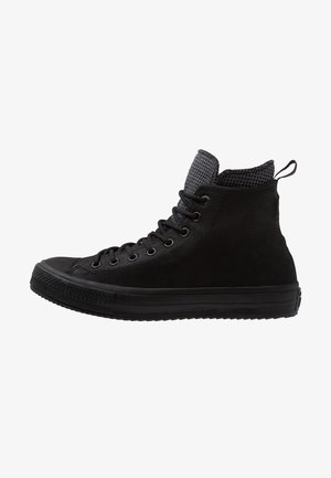 CHUCK TAYLOR ALL STAR WP - High-top trainers - black