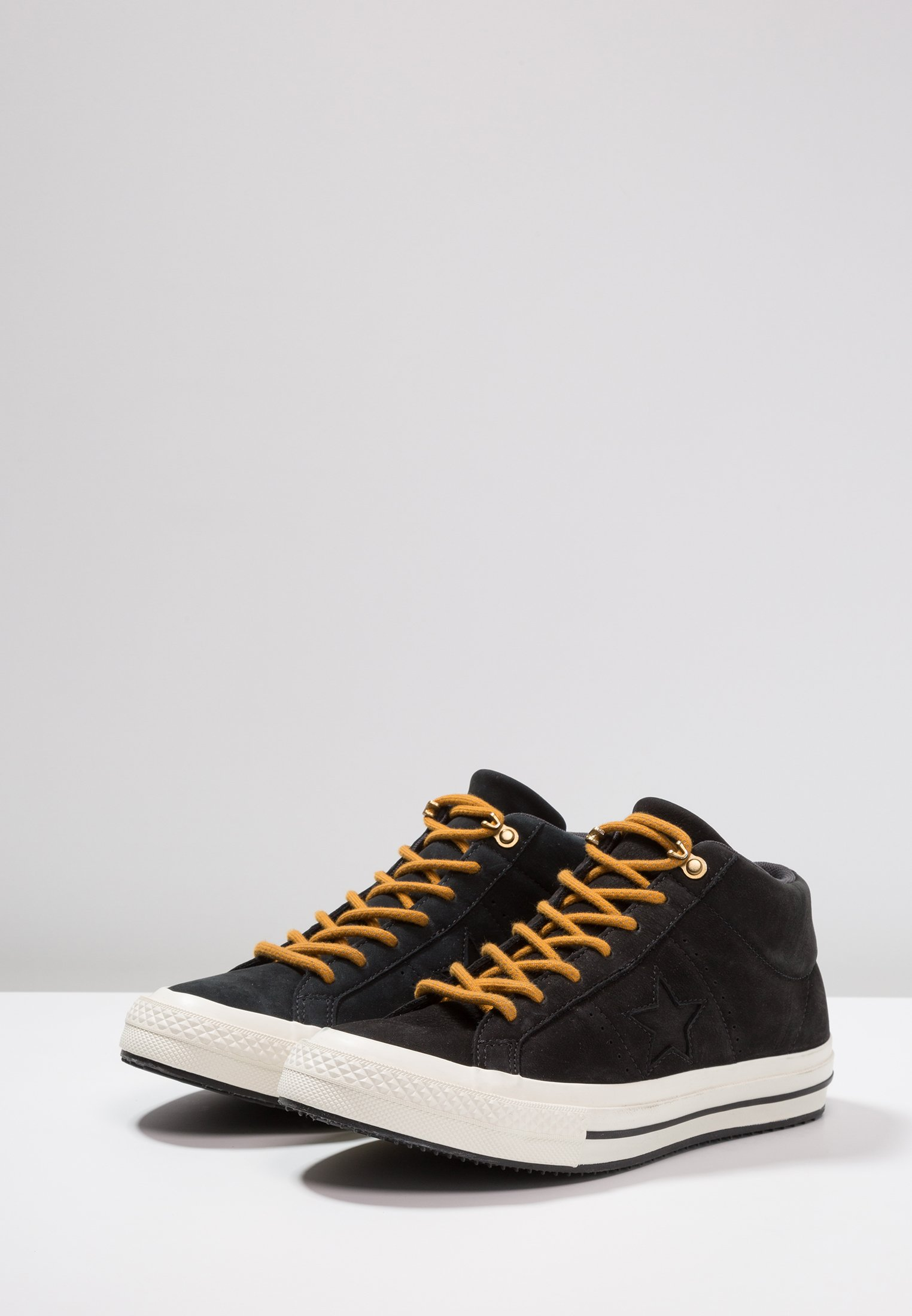 Montantes Star almost Converse egret Black Counter Mid ClimateBaskets One Black QCdhxsrtB