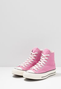 Converse - CHUCK TAYLOR ALL STAR 70 ALWAYS ON - Sneakers hoog - magic flamingo/egret/black - 2