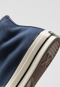 Converse - CHUCK TAYLOR ALL STAR 70 ALWAYS ON - Sneaker high - obsidian/egret/black - 5