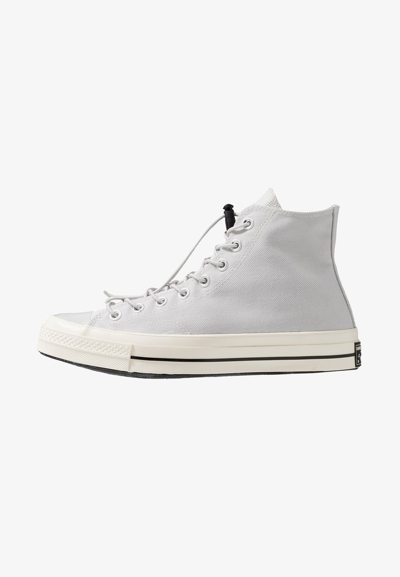 Converse - CHUCK ALL STAR 70 SPACE RACER - Sneakers alte - pale putty/black/egret