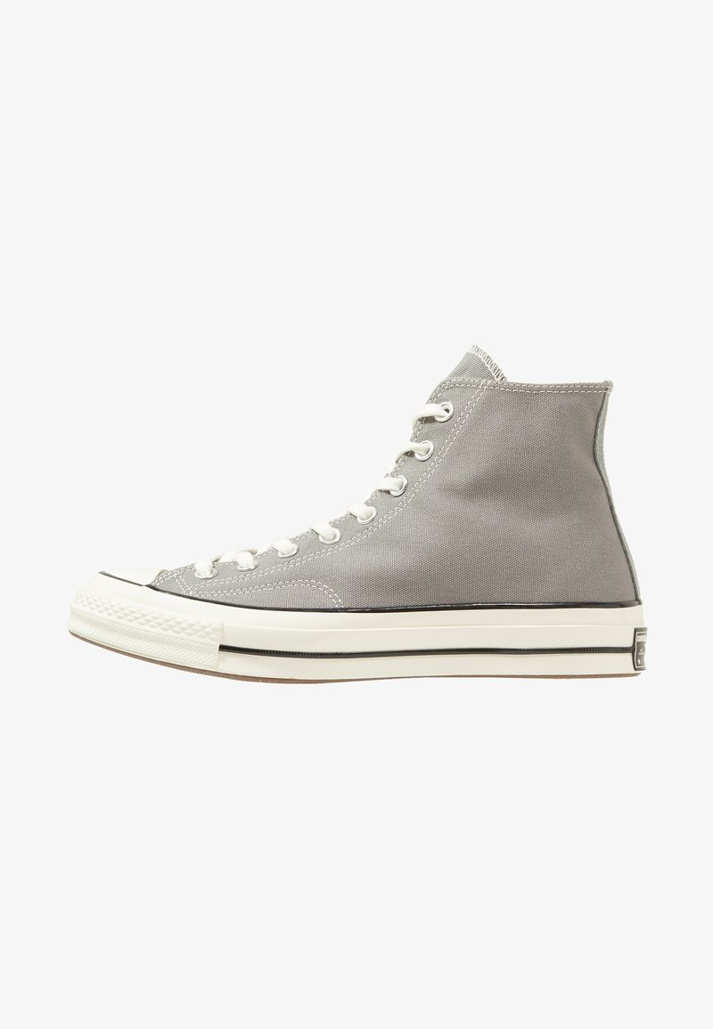 Converse - CHUCK TAYLOR ALL STAR HI ALWAYS ON - Korkeavartiset tennarit - mason