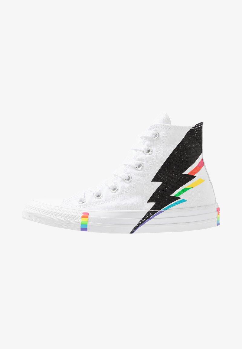 Converse - CHUCK TAYLOR ALL STAR HI  - Zapatillas altas - rainbow