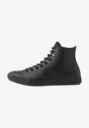 CHUCK TAYLOR ALL STAR WINTER FIRST STEPS - High-top trainers - black