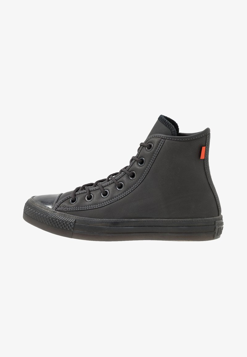 Converse - CHUCK TAYLOR ALL STAR - High-top trainers - almost black
