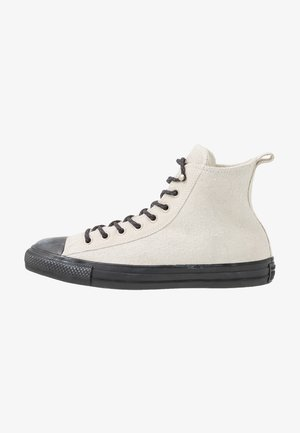 CHUCK TAYLOR ALL STAR - Høye joggesko - vaporous grey/punch