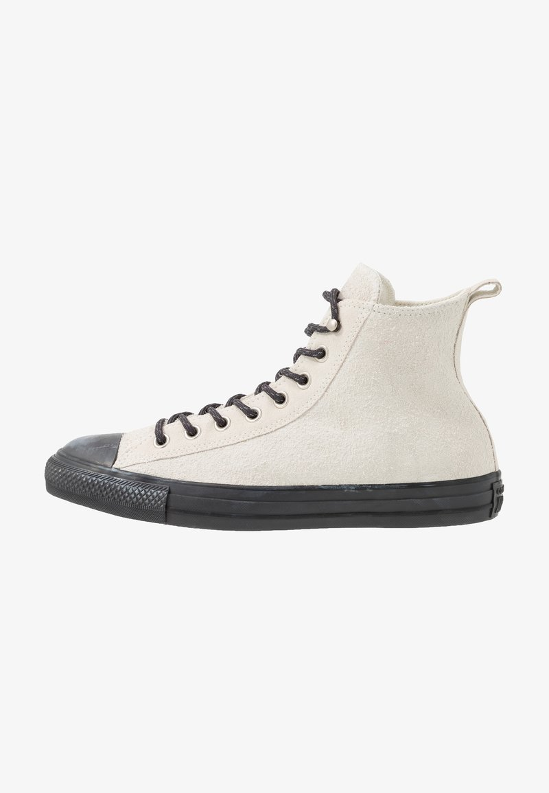 Converse - CHUCK TAYLOR ALL STAR - Sneaker high - vaporous grey/punch