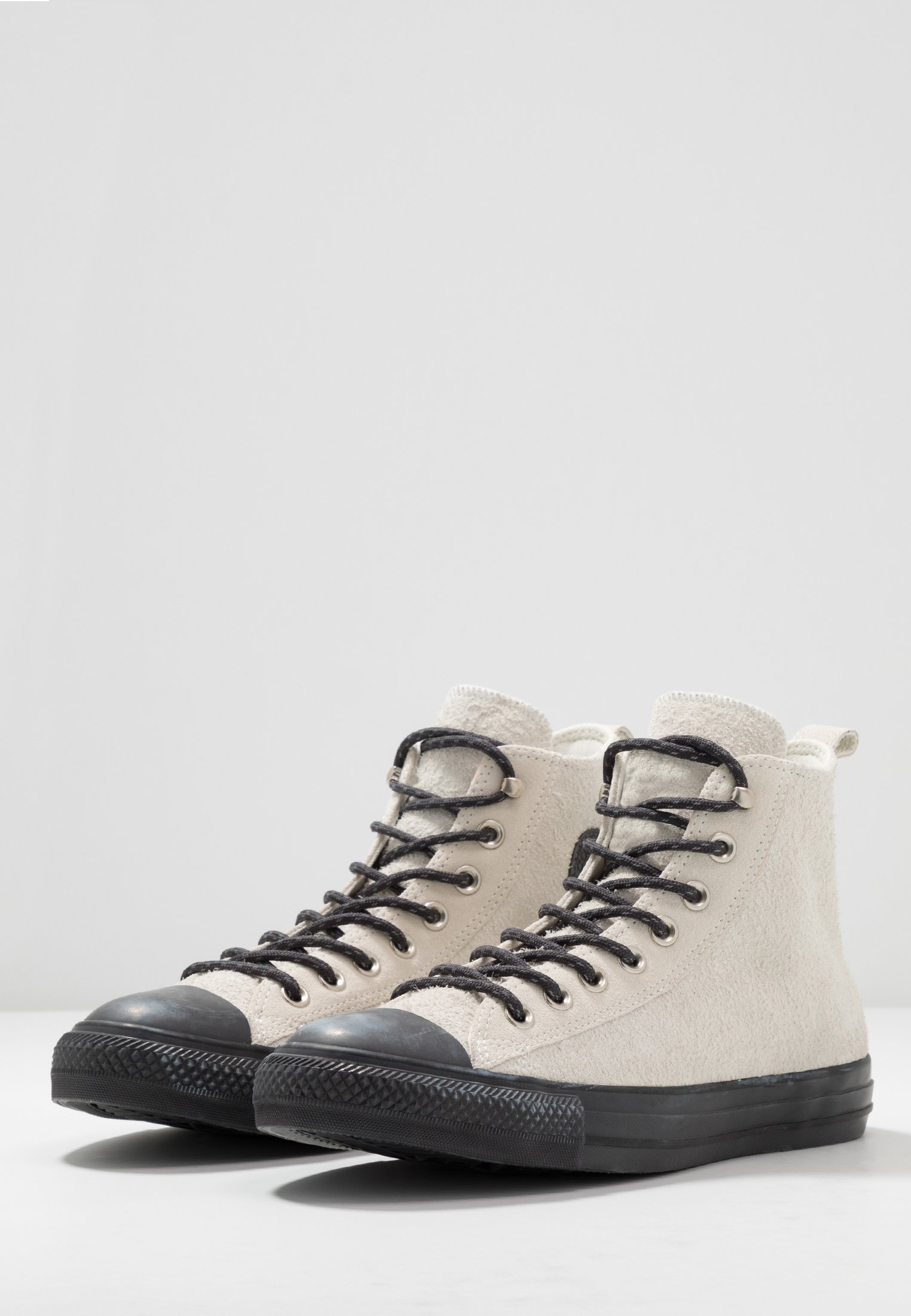 Taylor StarSneakers punch Alte Vaporous All Grey Chuck Converse eEWIDHY92