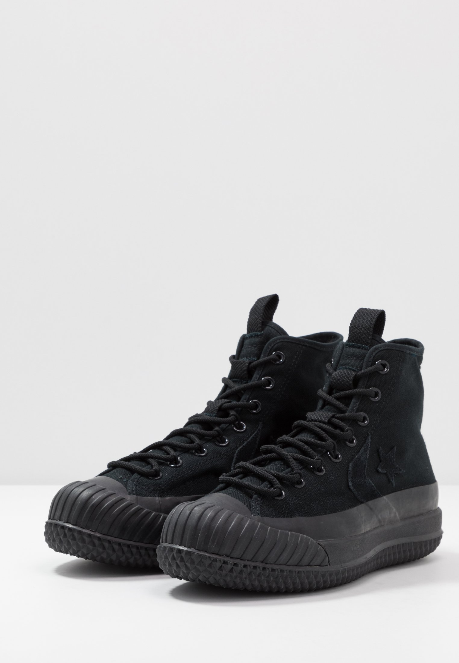 Converse Bosey Water Repellent - Sneaker High Black Friday