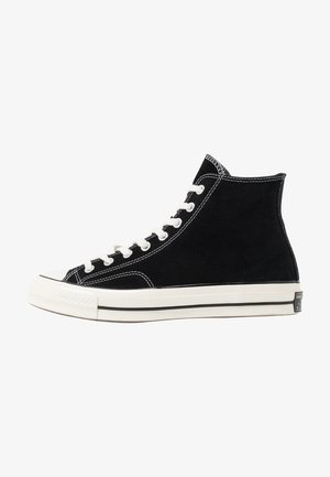 CHUCK 70  - Baskets montantes - black/egret
