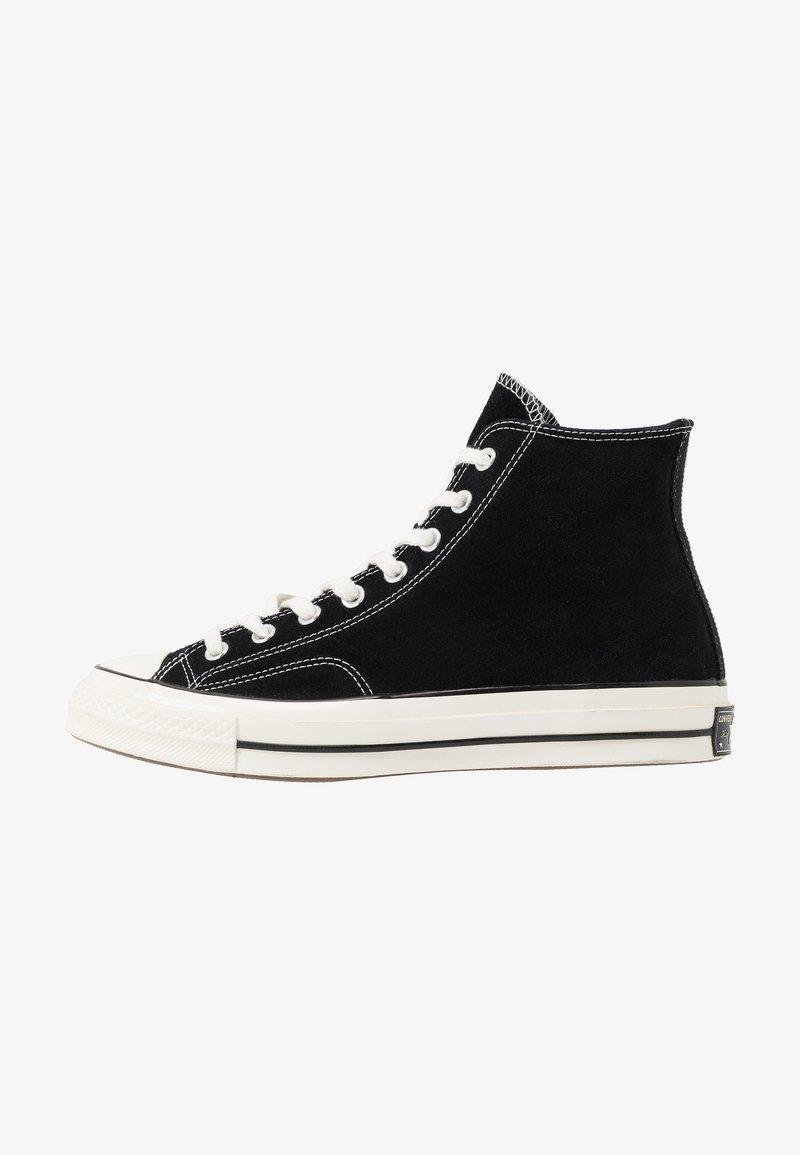 Converse - CHUCK 70  - Höga sneakers - black/egret