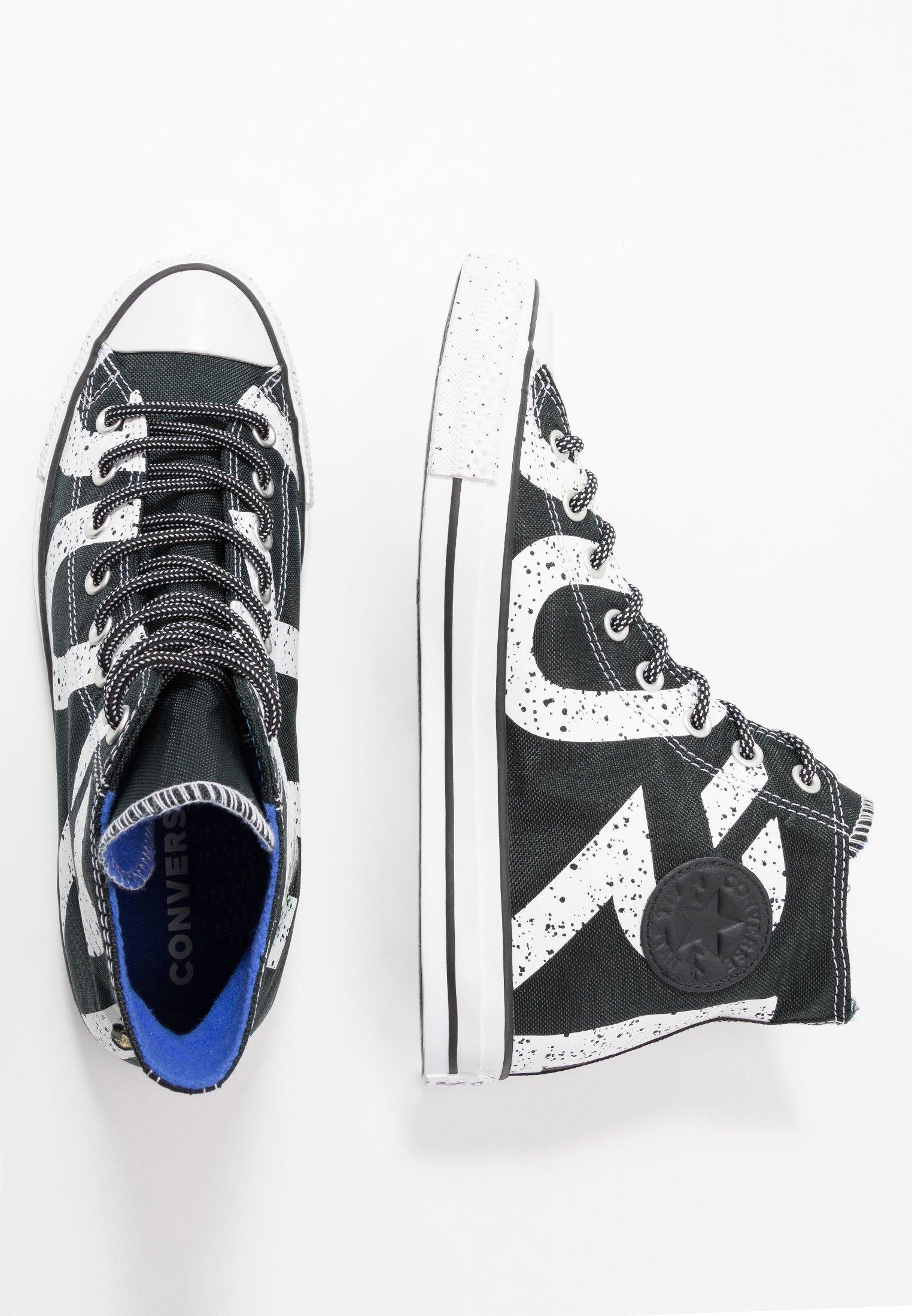 CHUCK TAYLOR ALL STAR GORE TEX® Sneakers alte black white