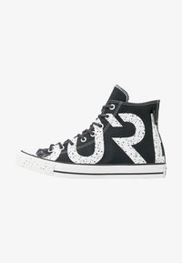 Converse - CHUCK TAYLOR ALL STAR GORE-TEX® - Sneakers hoog - black / white - 0