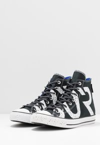 Converse - CHUCK TAYLOR ALL STAR GORE-TEX® - Sneakers hoog - black / white - 2