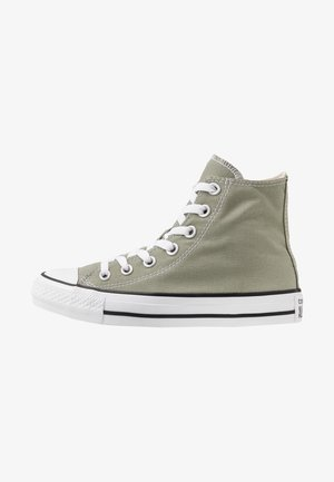 CHUCK TAYLOR ALL STAR - High-top trainers - jade stone