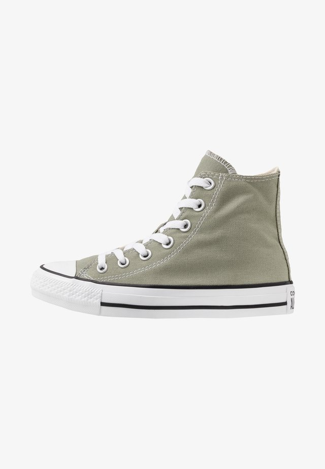 CHUCK TAYLOR ALL STAR - Zapatillas altas - jade stone