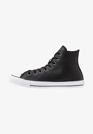 CHUCK TAYLOR ALL STAR - Zapatillas altas - black/white