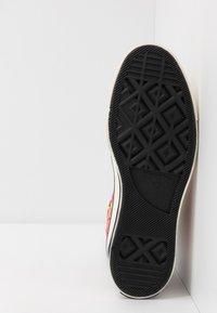 Converse - CHUCK 70 X BATMAN - Zapatillas altas - white/black/multicolor - 4